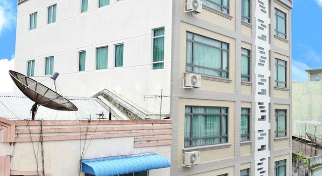 ホテル グランド ユナイテッド トゥウェンティファースト ダウンタウン - ヤンゴン - 建物
