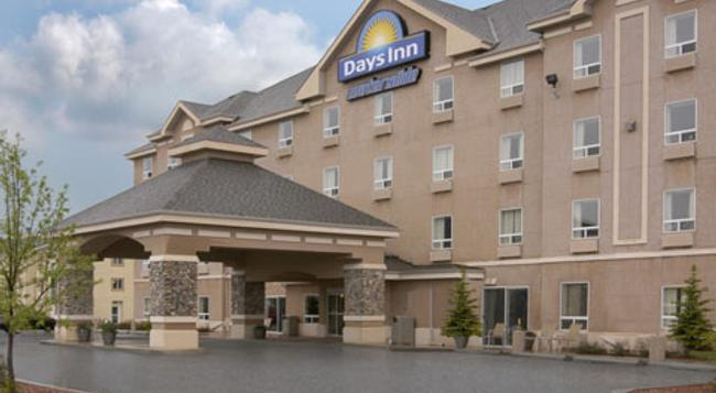 Days Inn - Red Deer - Red Deer - 建物