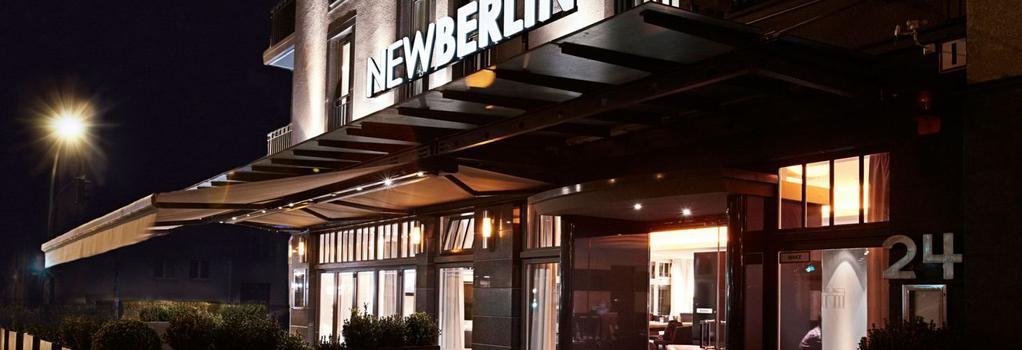 ニュー ベルリン - ベルリン - 建物