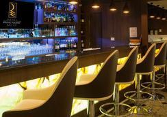 ホテル リーガル パシフィック サンティアゴ - サンティアゴ - バー