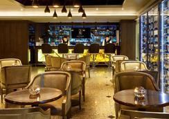 ホテル リーガル パシフィック サンティアゴ - サンティアゴ - ラウンジ