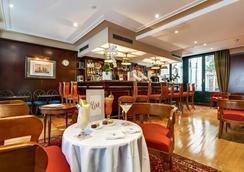 ヴィラ パンテオン - パリ - レストラン
