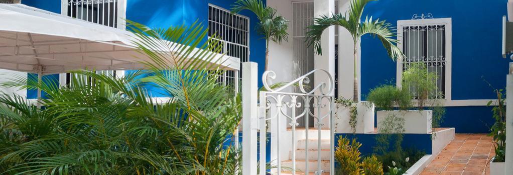 La Casa Azul Hotel Boutique - カリ - 建物