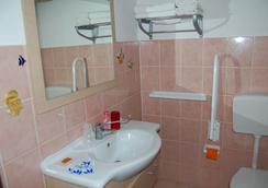 Il Mirto E La Rosa - シラクーサ - 浴室