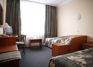 ホテル ユビレイニー