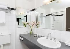 リッジス ノース シドニー - シドニー - 浴室