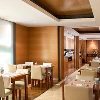 ユーロスターズ クリスタルパレス Restaurant