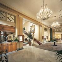 ユーロスターズ ホテル エクセルシオール Concierge