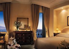 ユーロスターズ ホテル エクセルシオール - ナポリ - 寝室