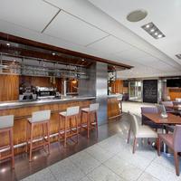 エクセ プラザ Hotel Lounge