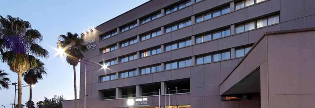 エグゼイスラカルトゥーハ - セビリア - 建物