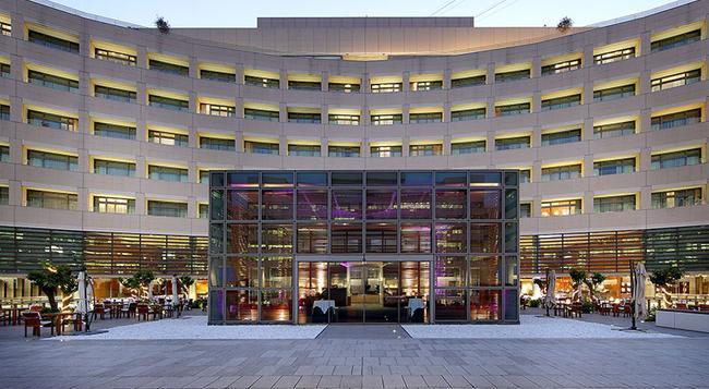 ユーロスターズ グランド マリーナ ホテル GL - バルセロナ - 建物