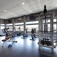 ユーロスターズ グランド マリーナ ホテル GL Fitness Facility