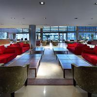 ユーロスターズ グランド マリーナ ホテル GL Lobby Lounge
