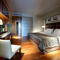 ユーロスターズ グランド マリーナ ホテル GL Guestroom