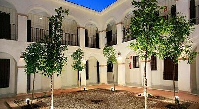 Apartamentos Patios De Alcantara - コルドバ - 建物