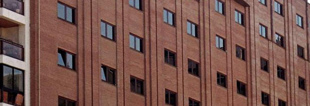 ユーロスターズ ボストン - サラゴサ - 建物
