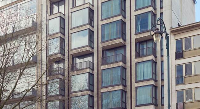 ホテル ブリュッセル - ブリュッセル - 建物