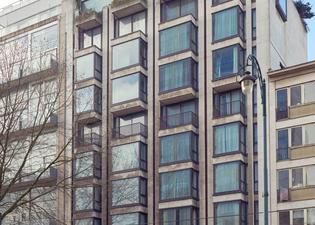 ホテル ブリュッセル