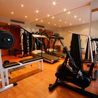 エクセ プラザ Gym