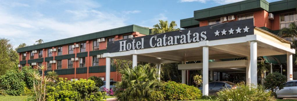 エグゼ ホテル カタラタス - プエルト・イグアス - 建物