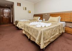 エグゼ ホテル カタラタス - プエルト・イグアス - 寝室