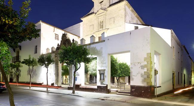 Domus Selecta Monasterio De San Miguel - El Puerto de Santa Maria - 建物