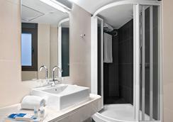 ホテル ドムス プラザ ソコドベル - トレド - 浴室