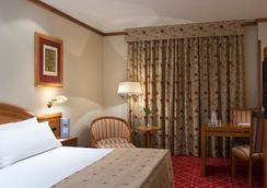 メリア ラス クララス ブティック ホテル - サラマンカ - 寝室