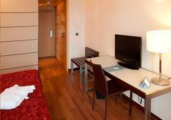 ユーロスターズ ブダペスト センター - ブダペスト - 寝室