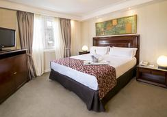 クラリッジ ホテル - ブエノスアイレス - 寝室
