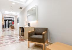 アパートホテル キャンパス サン マメス - レオン - ロビー