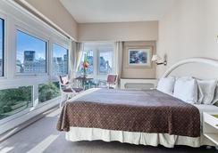 エクセ ホテル コロン - ブエノスアイレス - 寝室