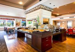エクセ ホテル コロン - ブエノスアイレス - レストラン