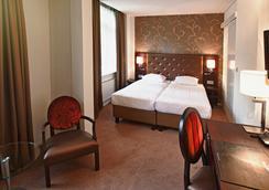ハンプシャー ホテル ベートーヴェン - アムステルダム - 寝室