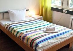 Aap Hotel & Hostel - ベルリン - 寝室