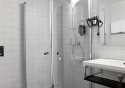 ベーシック ホテル ベルゲン - ベルゲン - 浴室