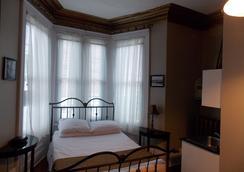 Suites of Euston - シャーロットタウン - 寝室