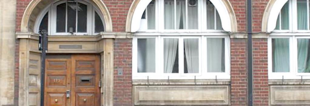 SO キングス クロス - ロンドン - 建物