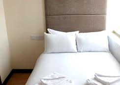SO キングス クロス - ロンドン - 寝室