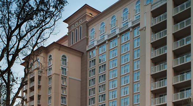 Myrtle Beach Marriott Resort and Spa at Grande Dunes - マートル・ビーチ - 建物