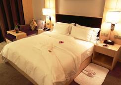 ナンニン ウィンウィン ホテル - Nanning - 寝室