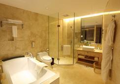 ナンニン ウィンウィン ホテル - Nanning - 浴室
