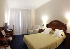 ホテル ビヤレアル パレス - Vila-real - 寝室