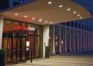 インターシティホテル ハノーファー