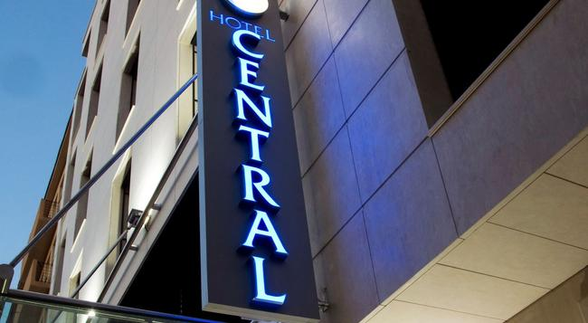 セントラル ホテル ソフィア - ソフィア - 建物