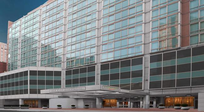 コートヤード ニューヨーク マンハッタン / アッパー イースト サイド - ニューヨーク - 建物