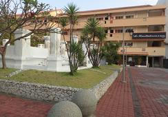Ar-raudhah Suite & Hotel - George Town - 屋外の景色