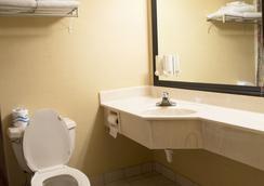 South Shore Inn - サンダスキー - 浴室