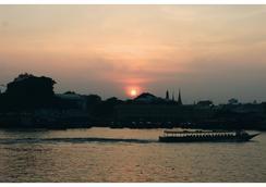 イブリックリゾート バイザリバー - バンコク - 屋外の景色